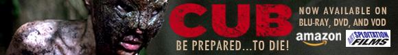 Cub Horror Movie