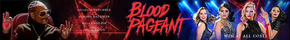 Blood Pagent