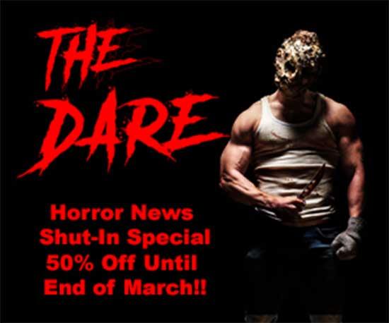 The Dare movie