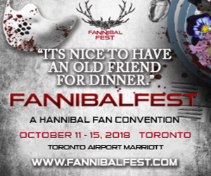 FannibalFest convention