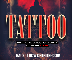 Tatoo movie