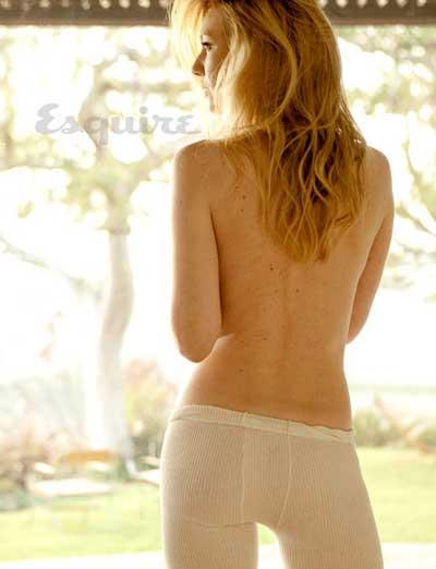Anna Torv Hottest Sexiest Photo Collection  Hnn-8299