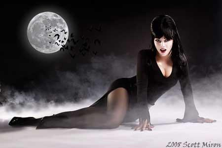 Scarlet Salem Best Photo 2