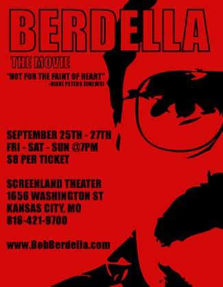 Berdella movie (2009)