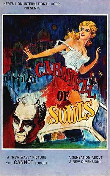 film review  carnival of souls  1962