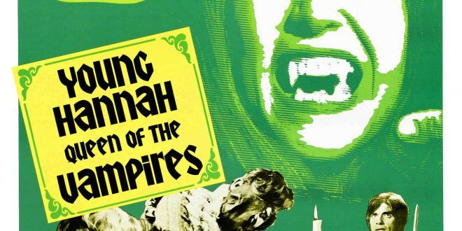 Film Review: Crypt Of The Living Dead (1972)