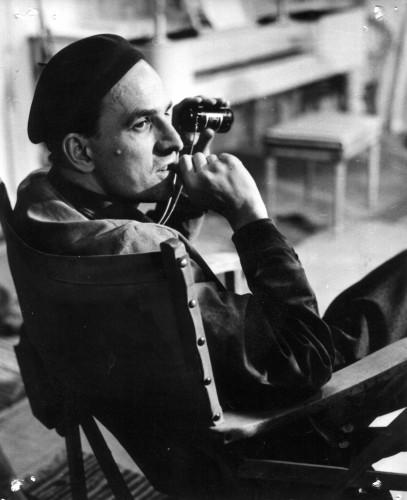 IB Ingmar Bergman photo 1