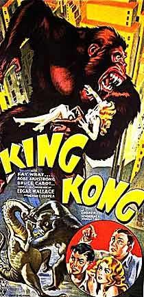 Film Review King Kong 1933 Hnn