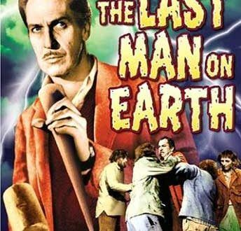 Film Review: The Last Man On Earth (1964)