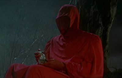 The Masque of Red Death (1962)