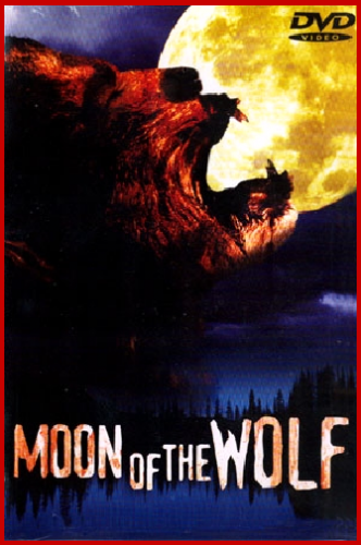 Moon Of The Wolf poster 1
