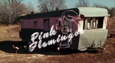 Pink Flamingos (1972) Movie
