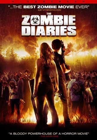 Film Review: Zombie Diaries (2006) | HNN