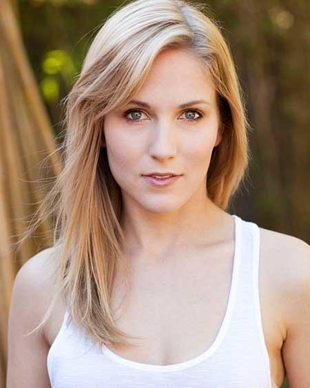 Marissa Skell Photo 10