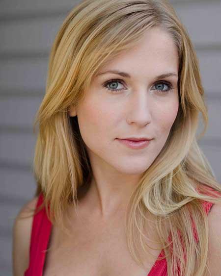 Marissa Skell Photo 14