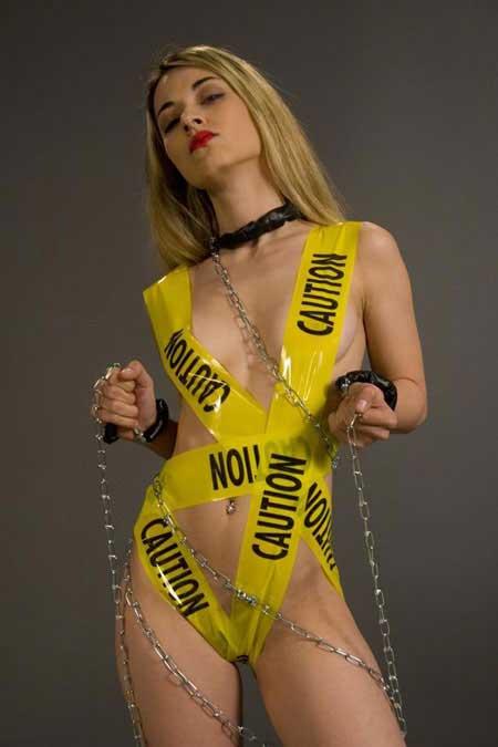 Nicola Fiore nude 267