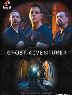 Tv Review Ghost Adventures Tv Series Season 1 2008