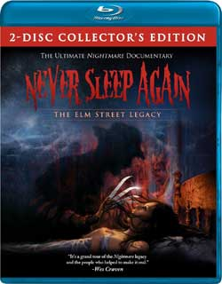 Film Review: Never Sleep Again: The Elm Street Legacy (2010)