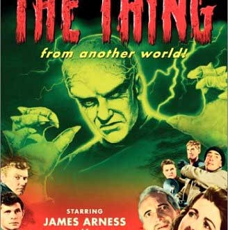 Film Review: The Thing (1951)