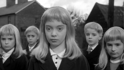 Film Review: Village Of The Damned (1960) | HNN