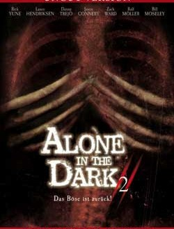 Film Review: Alone in the Dark II (2008)