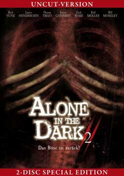 Film Review: Alone in the Dark II (2008) | HNN
