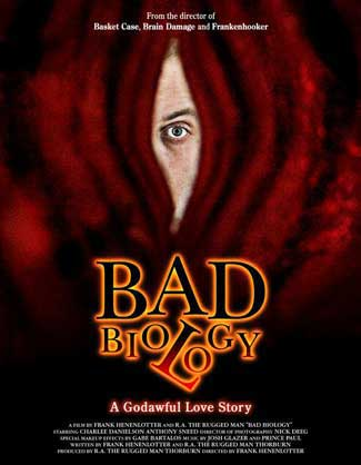 Charlee daniels bad biology - 1 part 8