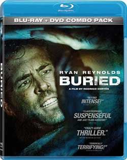 Film Review: Buried (2010)