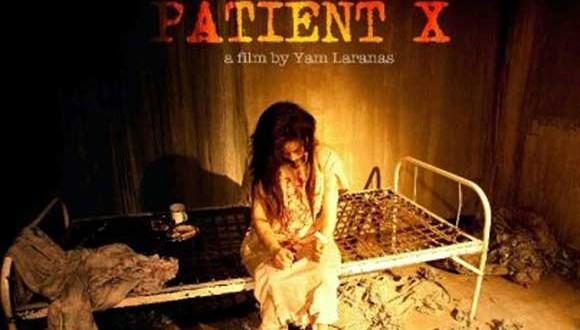 Film Review: Patient X (2009)
