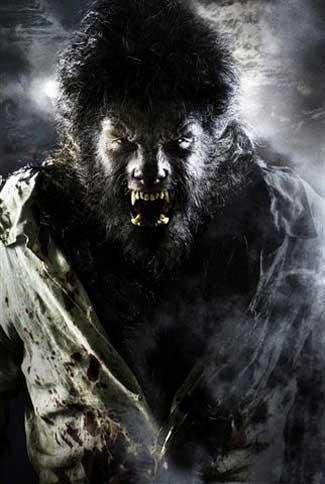 Return of the Werewolf - Guest...