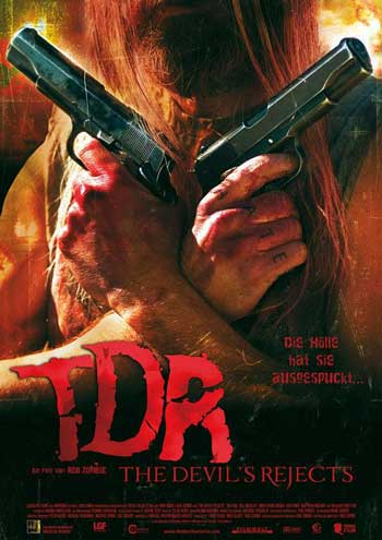 Film Review The Devils Rejects 2005 Hnn
