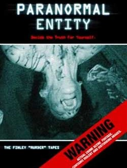 Film Review: Paranormal Entity (2009)