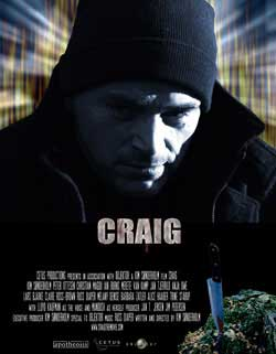 Film Review: Craig (2008)