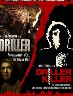 Film Review: The Driller Killer (1979)