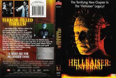 Hellraiser 5: Inferno (2000)