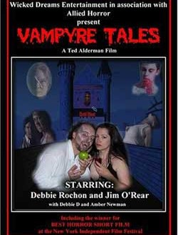 Film Review: Vampyre Tales (2005)