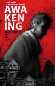 Awakening Volume Two front cover
