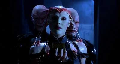 Hellraiser 4: Bloodline (1996)