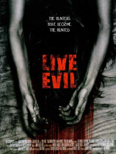 Film Review: Live Evil (2009) | HNN