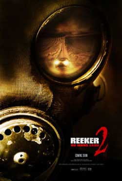 No Man's Land: The Rise of Reeker (2008) poster