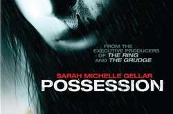 Possession (2008) Sarah Michelle Gellar