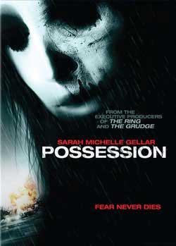 Possession Film 2008