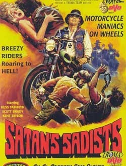 Film Review: Satan's Sadists (1969)