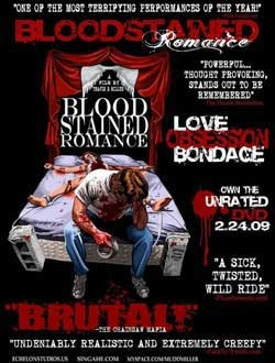 Film Review: BloodStained Romance (2009)