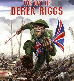 Iron Maiden - Página 5 Run-for-Cover-The-Art-of-Derek-Riggs-300x330
