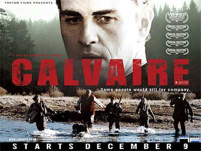Calvaire (aka The Ordeal) Movie (2004) Fabrice Du Welz image 2