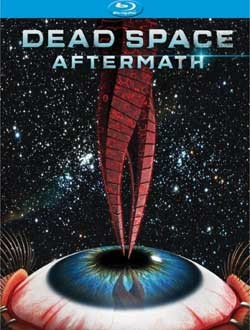 Film Review Dead Space Aftermath 2011 Hnn