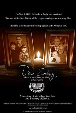 Film Review: Dear Zachary: A Letter To A Son About His Father