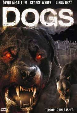 Once Driven Reviews >> Film Review: Dogs (1976) | HNN