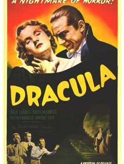 Film Review: Dracula (1931) Review 2